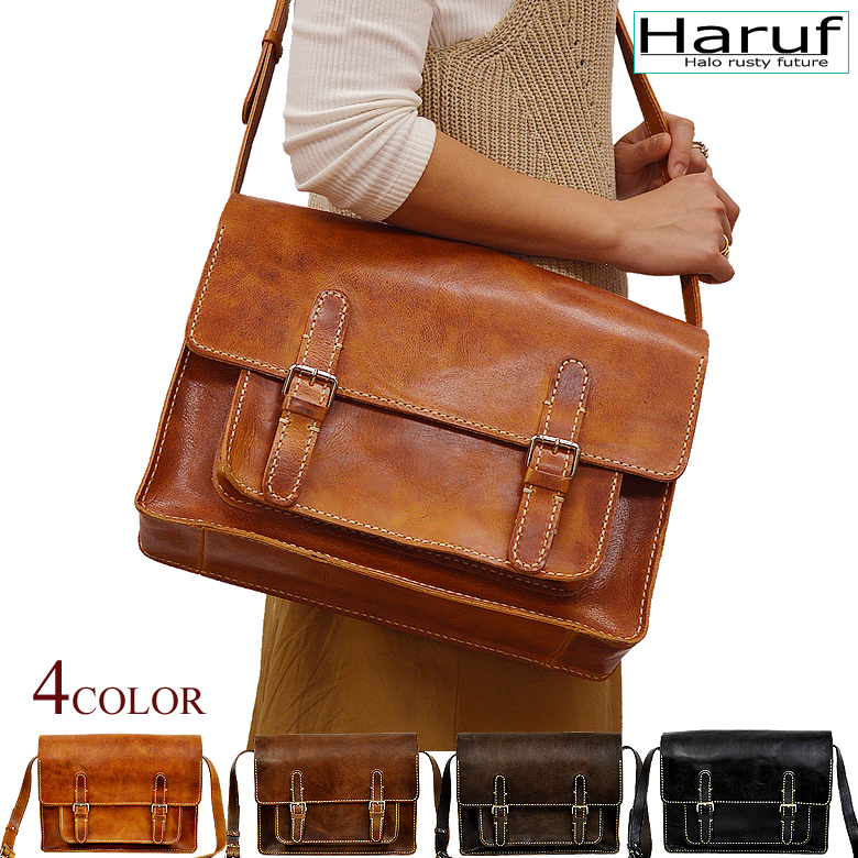 7f19e1e50 a4 commuting attending school traveling bag leather bag 88,551L that a bag  lady genuine leather ...