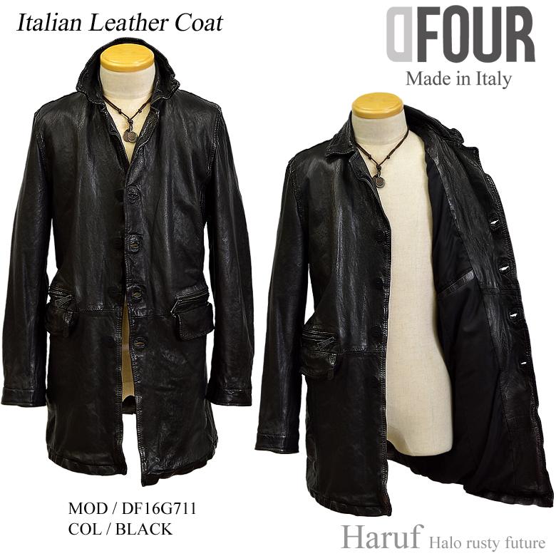 Haruf Leather | Rakuten Global Market: It is DF16G711BK in winter in ...