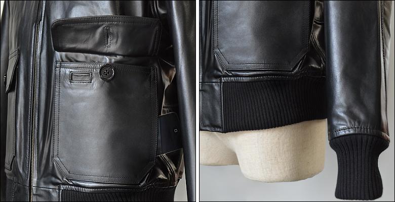 军用夹克男式马皮革马皮皮革束腰女 G1 可品牌皮革夹克军事束腰女皮夹克 / 男装 PDB