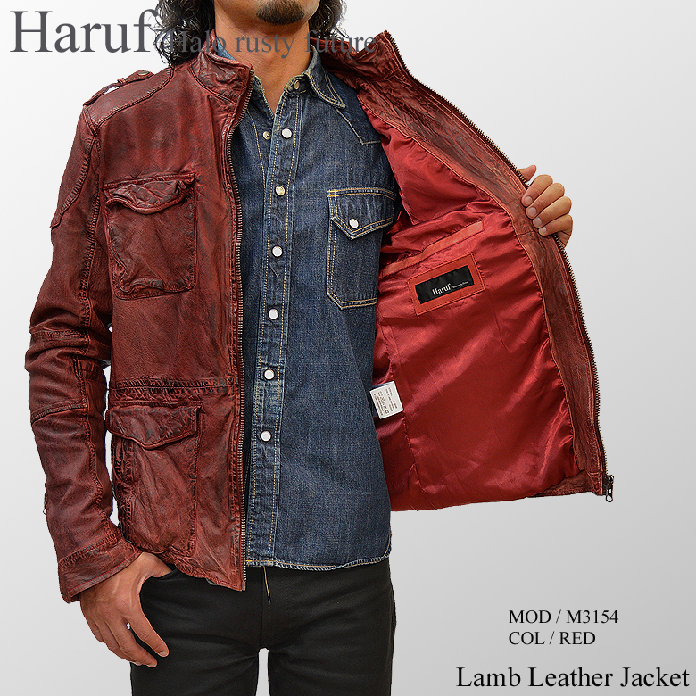 7d8e5cb333c Product dyeing and dye colors in not dyed leather jacket to complete the  process.