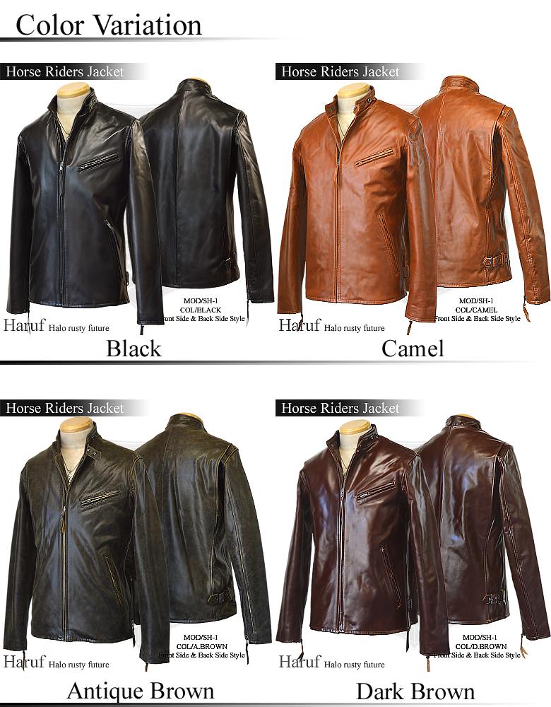 摩托车夹克男装皮革夹克男式的车手皮革皮革 [男装 / 皮革夹克和车手和激光雷达-r] sh 1 摩托车夹克黑色黑色棕色就职自行车时尚