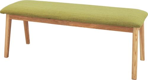 イス 椅子 いす ダイニングテーブル 2人掛け 木 ベンチ アウトレットセール 特集 人気海外一番 HOC-330GR 東谷 モタ azu