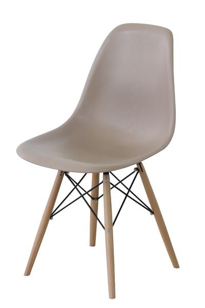 チェア 椅子 イス いす 人気の定番 木製 木 天然木 樹脂 PCデスク 期間限定送料無料 azu ジュレ 東谷 一人掛け CL-794BR ダイニングテーブル