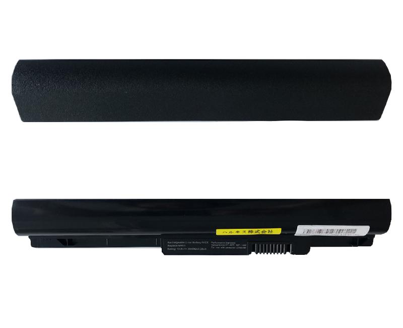 HP 無料サンプルOK MR03 互換バッテリー Pavilion TouchSmart 互換バッテリー対応 ノートパソコン用 10-e000 市販 対応 シリーズ