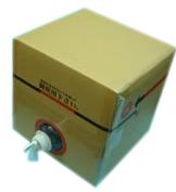 除菌洗浄用強酸性水 強酸性電解水 ペーハーキオン 20L 原沢製薬工業(代引き不可)