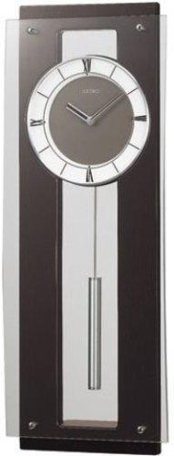 【名入れ 文字入れ無料】SEIKO CLOCK (セイコー クロック) 掛時計/掛け時計 インターナショナル・コレクション クオーツ 木枠 PH450B