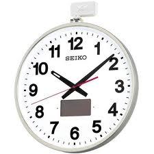 【期間限定 名入れ 文字入れ 無料】送料無料!セイコー 掛時計 [ソーラー 屋外用] SF211S [電波時計][壁掛け時計] SF211 ガラス 名入れ