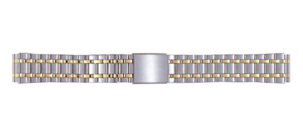 オスカー【OSCAR】 OSB4110T 18-16mm ステンレス バンビ BAMBI 時計バンド メタル 時計 バンド