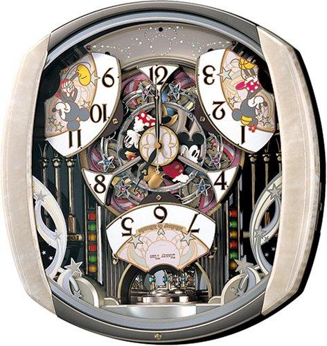 日本に SEIKO ツイン・パ FW563A CLOCK (セイコー クロック) キャラクタークロック Disney Time(ディズニータイム) 掛け時計 掛け時計 ミッキー&フレンズ 電波時計 ツイン・パ FW563A, カミノセキチョウ:33c96d63 --- hortafacil.dominiotemporario.com