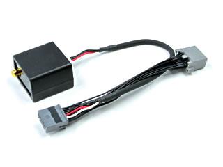 ビートソニック映像出力アダプター AVC41for ホンダ純正ナビの映像を増設モニターに映すことができる