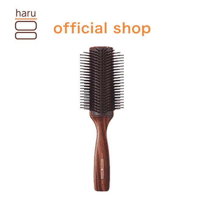 ブランド買うならブランドオフ 割引も実施中 美容師が愛用する多目的ブラシ 基本的なスタイリングに大活躍 ブロー抗菌ブラシ