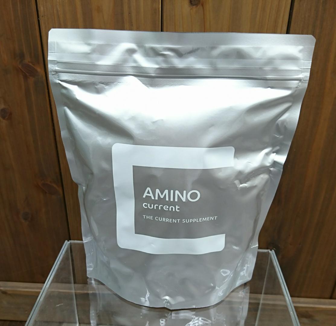 [送料無料] [ダイエットの強い味方] アミノ カレント 600g