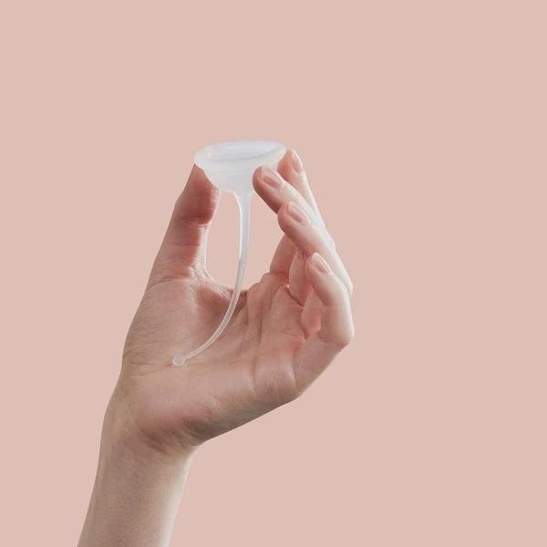 妊活の強い味方 妊活医療機器 レビューを書けば送料当店負担 蔵 妊活カップ ファーティリリー カップ FERTIーLILY