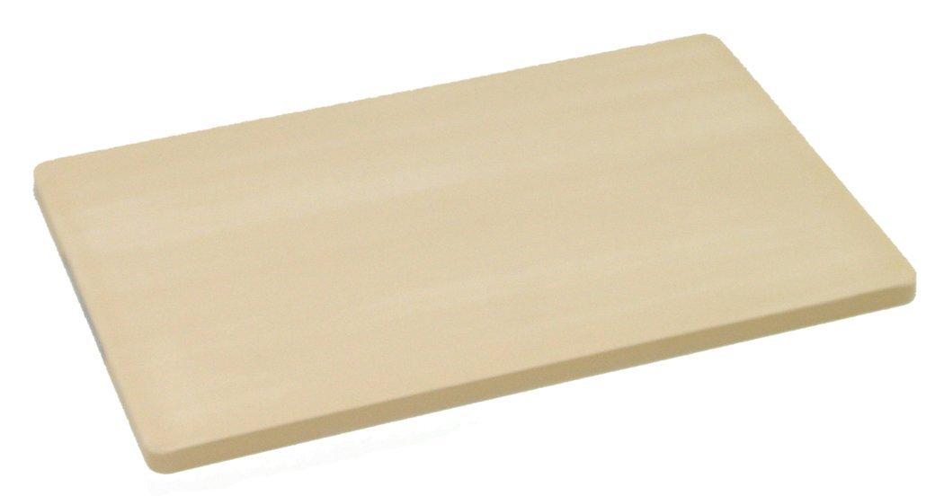 [送料無料] 抗菌まな板 パルト 家庭用Aタイプ(HA) 40×24.5×1.4cm 研磨シート付き