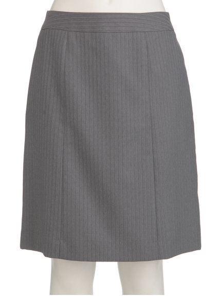 【ViVi fleurs】セットアップクリスタルシルクスカート