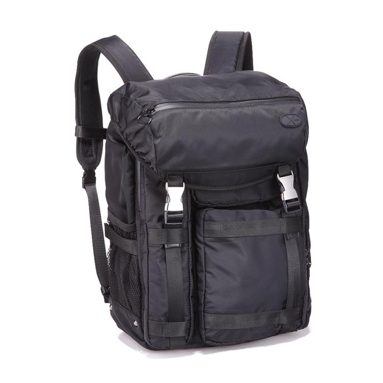 メンズバック カバン【DIMEコラボ】3wayビジネスバッグ/ブラック