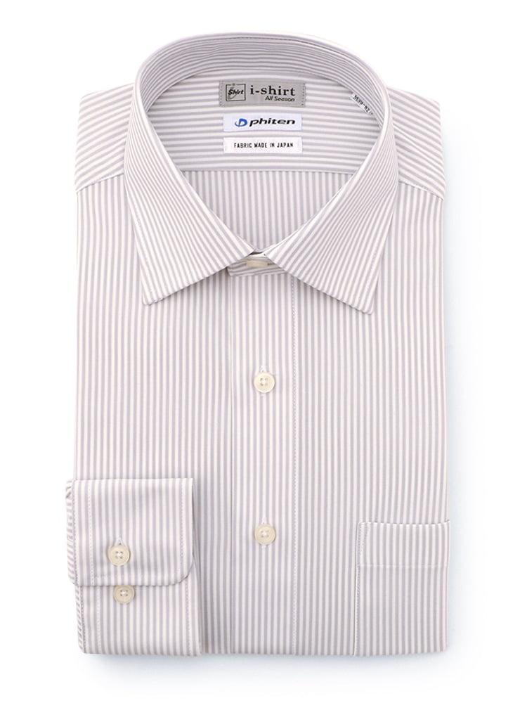 メンズ長袖Yシャツ アイシャツ ワイシャツ 長袖 完全ノーアイロン アイシャツ 形態安定 ストレッチ メンズ 標準体 ニットシャツ 吸汗速乾 はるやま メンズ 長袖Yシャツ ワイシャツ ノーアイロン