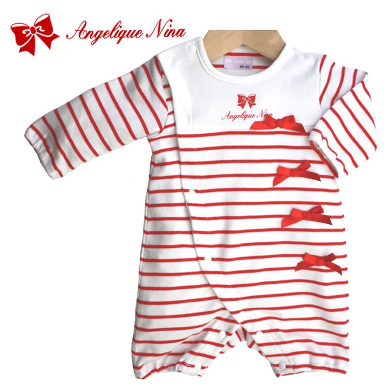 赤の先染めボーダーに 赤のリボンがデザインのロンパースです女の子のベビーちゃんにおすすめですリボンいっぱいついてます。 【メール便送料無料】ロンパース フィットオール カバーオール 新生児 服 ベビー キッズ 子供服 赤ちゃん 長袖カバーオール 長袖ロンパース ベビー服 50cm 60cm 70cm 着ぐるみ 新生児 出産祝い 着ぐるみ 新生児 赤ちゃん 出産祝い 綿 コットン 男の子 女の子 綿100%
