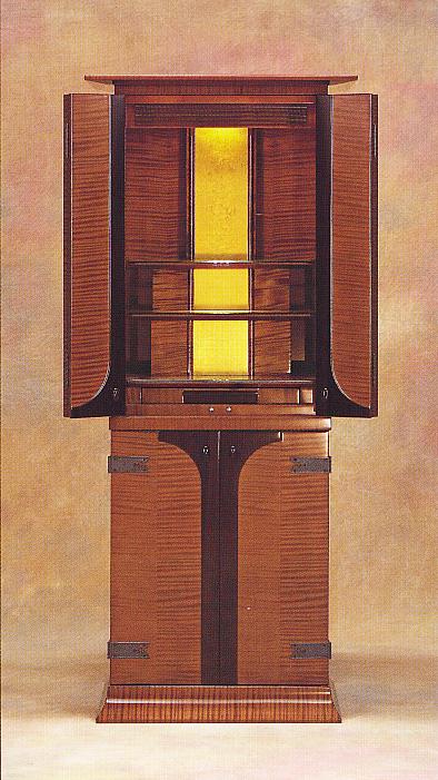 モダン仏壇 床置き型 たぐり 19×50号 【送料無料】