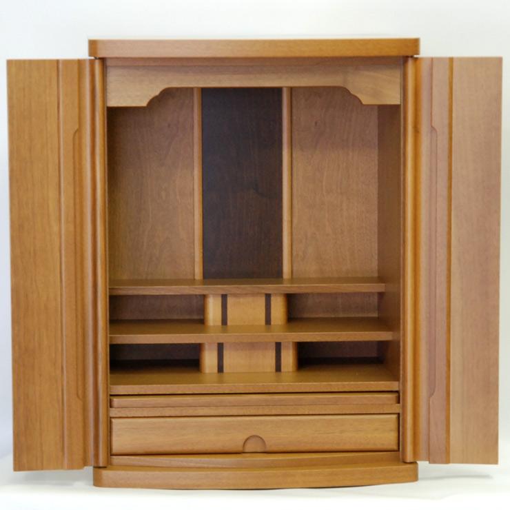 小型仏壇 ミニ仏壇 キュート2型 20号 #65 国産・日本製