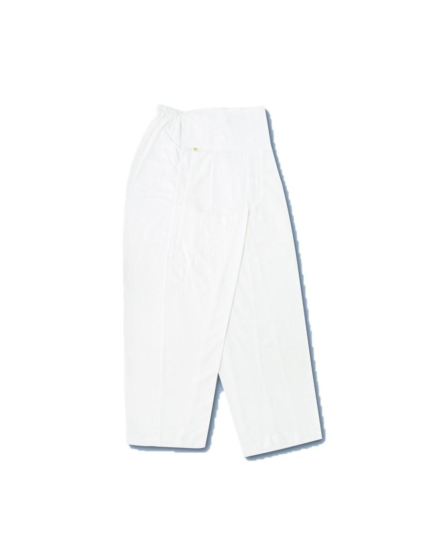 子供ダボ ゴムズボン 江戸一 期間限定特価品 晒 2号 ファッション通販