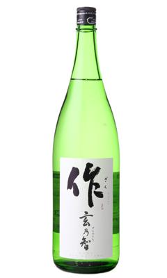 SAKE COMPETITION2019 受賞酒 SILVER 作 玄乃智 1800ml 通常便なら送料無料 純米 清水清三郎商店 在庫一掃 三重県 日本酒