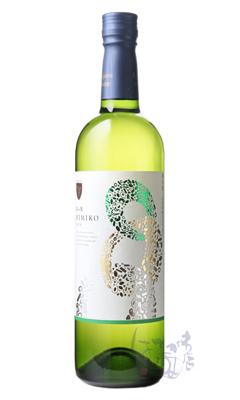 白ワイン 安心院葡萄酒工房 信託 大分県 期間限定の激安セール 安心院 720ml 日本ワイン 白 卑弥呼