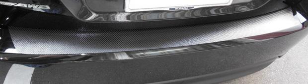 【6/5はポイント最大23倍!】ハセプロ マジカルカーボン カーゴステップガード スバル インプレッサスポーツ DBA-GP系 2011.12~(CCSS-5)