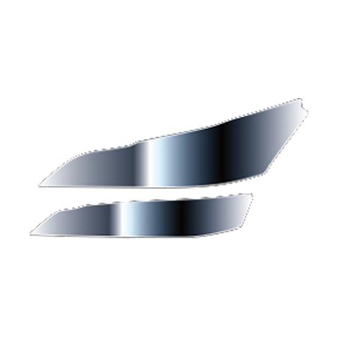 ヘッドライト スピード対応 全国送料無料 全商品オープニング価格 黄ばみ 黄変 くすみ 甦る 貼るだけ 愛車 ハセプロ トヨタ 2015.1~217.12 マジカルアートリバイバルシート ヘッドライト専用 ヴェルファイア 30系 MRSHD-T08