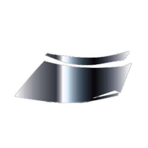 ハセプロ マジカルアート リバイバルシート車種専用カット/トヨタ アルファードV 10系 前期(2002.5~2005.3)