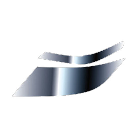 ヘッドライト 黄ばみ 黄変 くすみ 甦る 売買 貼るだけ 激安卸販売新品 愛車 ホンダ マジカルアートリバイバルシート 2007.1~2013.10 ヘッドライト専用 エリシオンプレステージ MRSHD-H8 ハセプロ