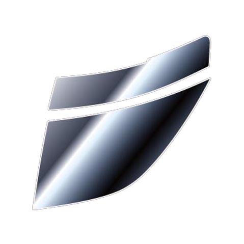 ハセプロ マジカルアート リバイバルシート車種専用カット/ニッサン エルグランド E51 MC前(2002.5~2004.7)