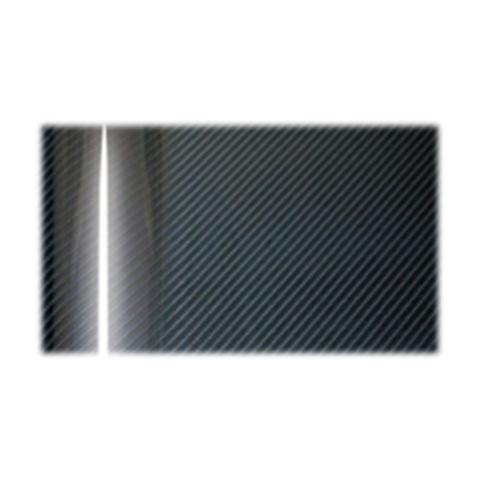 ハセプロ マジカルアートシートNEO フリーサイズ 2Lサイズ 600mm×1000mm ブラック(MSN-2L)