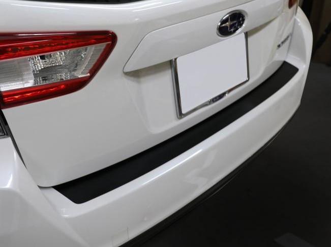 【6/5はポイント最大23倍!】ハセプロ マジカルカーボン リアハッチゲート インプレッサスポーツ GT系
