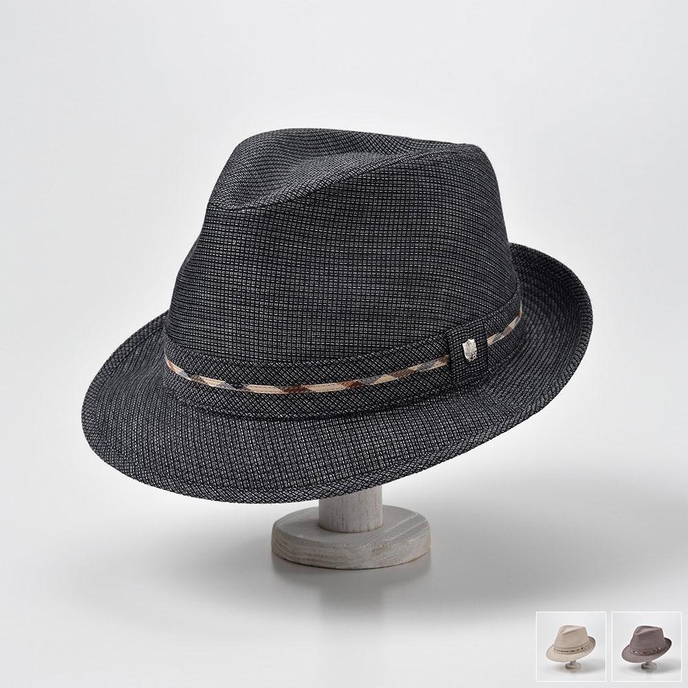 春夏 ハット メンズ 紳士 帽子 大きいサイズ サイズ調節 サファリ アルペン 散歩 涼しい コットン リネン ブラック モカ ベージュ 57cm 59cm 61cm DAKS(ダックス) セントポールドビーメッシュ D1667 父の日 送料無料 あす楽
