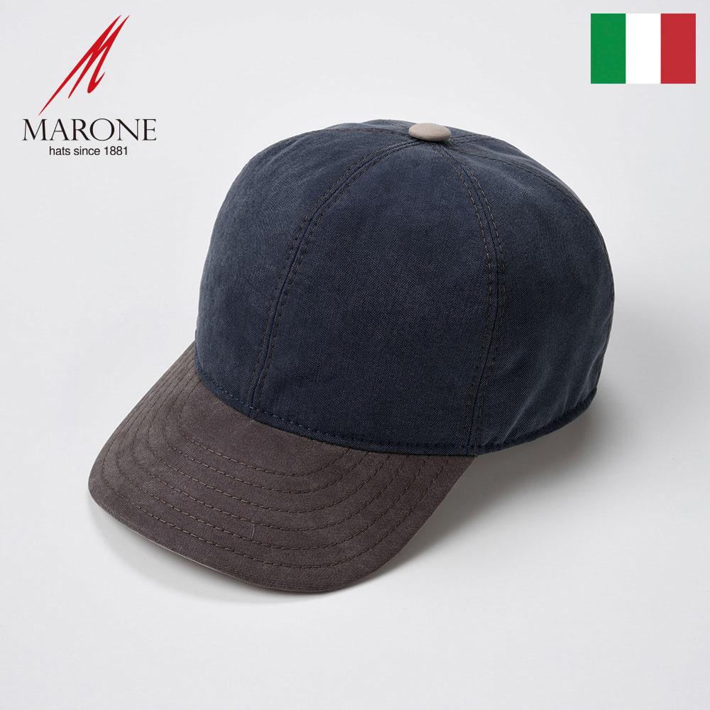 【キャスケット(ハンチング)/MARONE(マローネ)】Birichino(ビリキーノ)≪おしゃれなデザインのイタリア製キャスケット/春夏/メンズ/レディース/男性/女性/ハンチング帽子/キャップ/大きいサイズ/ギフト/あす楽≫