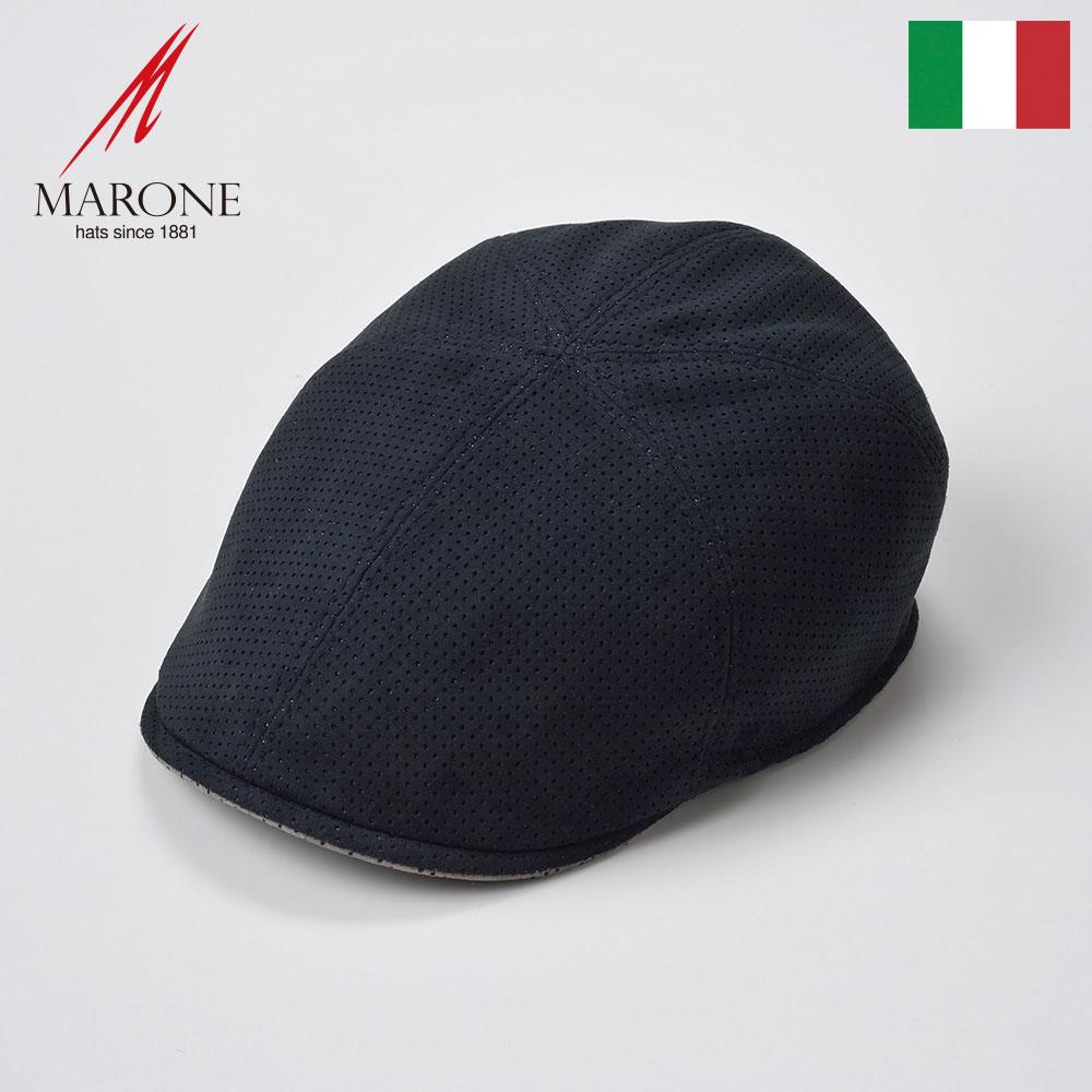 ハンチング メンズ レディース ハンチング帽 キャスケット 帽子 キャップ 春 夏 春夏 大きいサイズ 55cm 57cm 59cm 61cm MARONE マローネ [プーロ] メンズ帽子 あす楽 送料無料