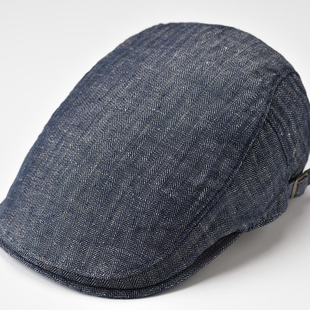【高級ハンチング帽(キャスケット)/STETSON(ステットソン)】SIDE FREE HUNTING V SE088(サイドフリーハンチング V)≪アメリカを代表する帽子ブランドが作る上質なハンチング/M/L/LL/ネイビー/ベージュ/グリーン/メンズ/レディース/紳士/帽子/ハット/大きいサイズ/あす楽≫