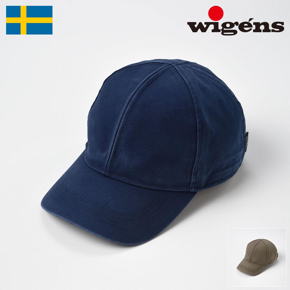 ベースボールキャップ メンズ レディース キャップ 野球帽 カジュアル 帽子 紳士 大きいサイズ 春 夏 春夏 ネイビー オリーブ 56 57 58 59 60 61 Wigens [ベースボールキャップW120360] メンズ帽子 あす楽 送料無料