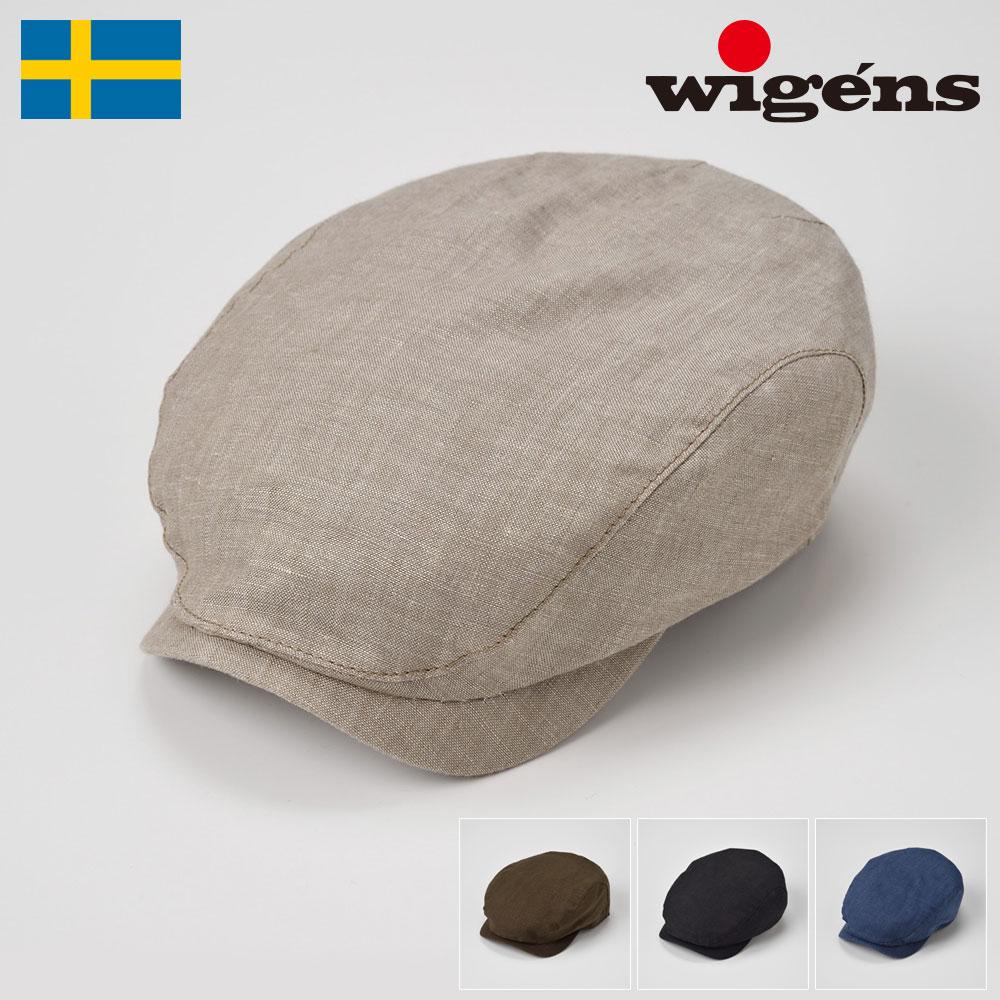 【ハンチング/Wigens(ヴィゲーンズ)】Ivy Contemporary Cap W101288(アイビー コンテンポラリー キャップ W101288)≪帽子/ヴィーゲン/ヴィゲン/春夏/メンズ/レディース/男性/女性/大きいサイズ/ギフト/あす楽≫