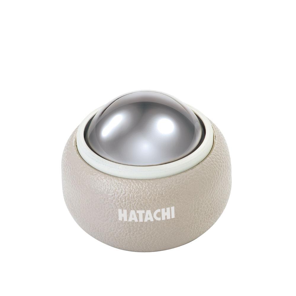 立ち止まる 見つめ直す 冷温の2wayで使える ジェル内蔵のステンレス製ボールのコンパクトローラー HATACHI 公式 リラクシングワーク オンライン限定商品 70%OFFアウトレット リセットローラーSMALL 羽立工業 ハタチ NH3710 RelaxingWork