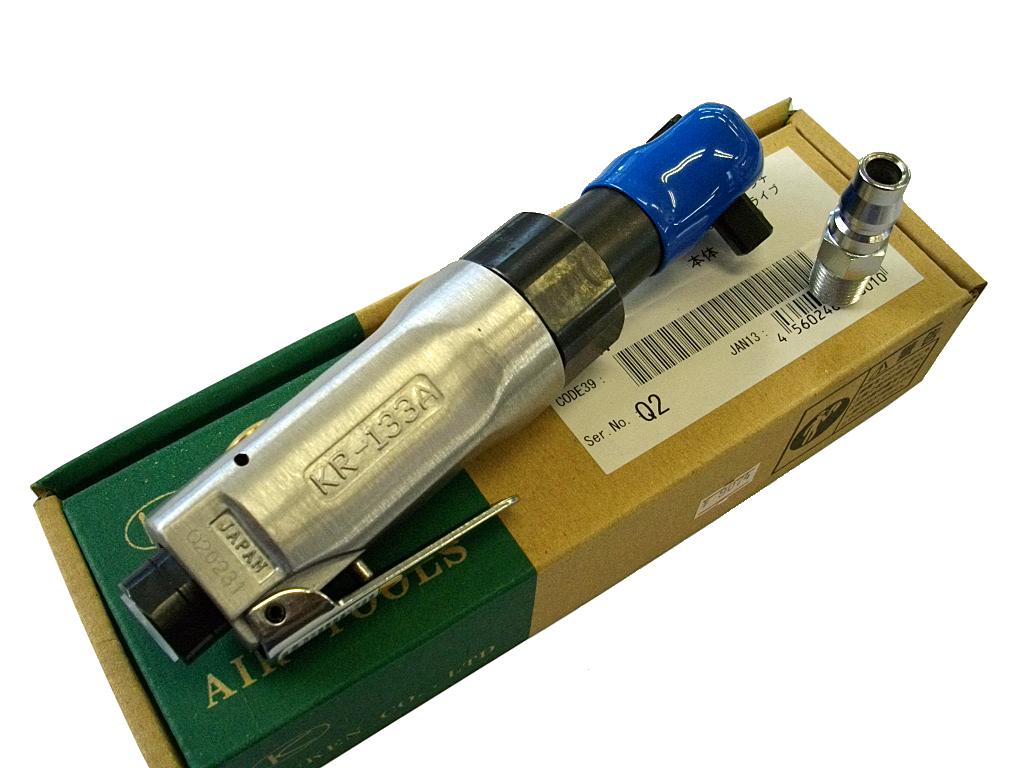 空研 クーケン 9.5Sq KR-133A 引き出物 全商品オープニング価格 エアーラチェット