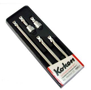 Ko-ken(コーケン) 1/2エクステンションセット5ピース ★PK4763/5
