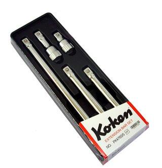 Ko-ken(コーケン) 1/2エクステンションセット5ピース ★PK4760/5