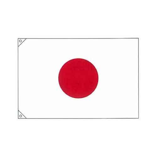 【古い旗引取対応】日本国旗 日の丸 200x300cm エクスラン 日章旗 改元 元号改正 改元 新元号 令和