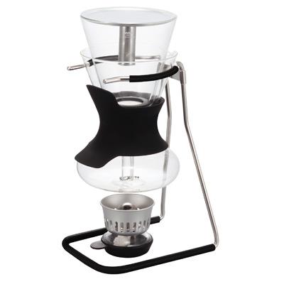 HARIO ハリオ サイフォン ソムリエ 5人用 コーヒーメーカー