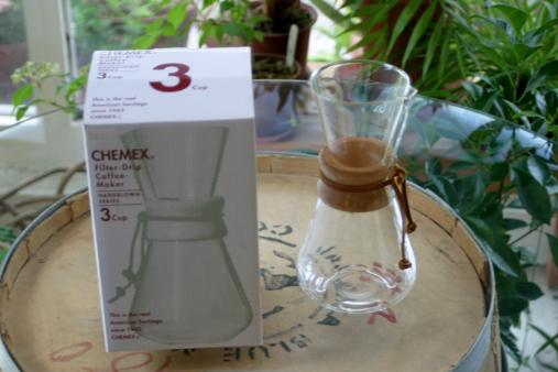 CHEMEX  ケメックス コーヒーメーカー 3カップ  コーヒー コーヒー豆 コーヒーメーカー  【Marathon10P03nov12】