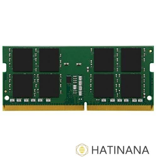 キングストン Kingston サーバー用 送料無料 メモリ DDR4 2933MHz 32GB×1枚 ECC Unbuffered 260-pin 32G SODIMM 1.2V CL21 新作アイテム毎日更新 16Gbit採用 2RX8 KTL-TN429E