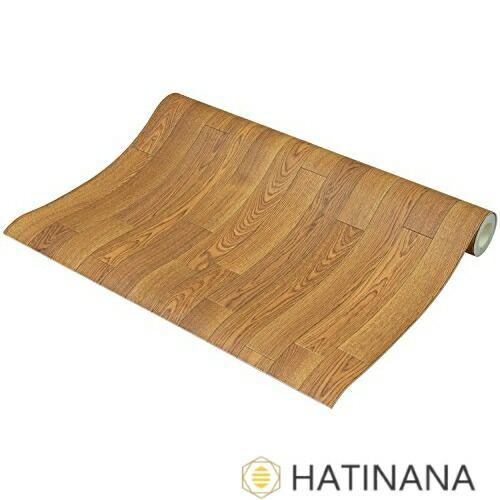 フリーカット 敷くだけリメイク床シート 木目 ナチュラル 限定タイムセール 約 約90×250cm お気に入り