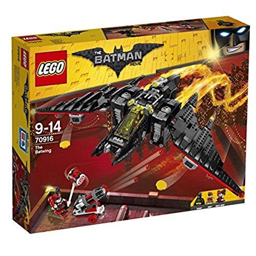注目 70916 バットウイングレゴ(LEGO)バットマン バットウイング 70916, キタシオバラムラ:ad3373fc --- bungsu.net